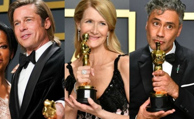 Oscar Winners And Nominees The Complete List Updating Live