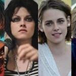 evolution of Kristen Stewart