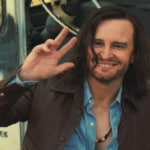 Once Upon a Time in Hollywood Charles Manson Damon Herriman
