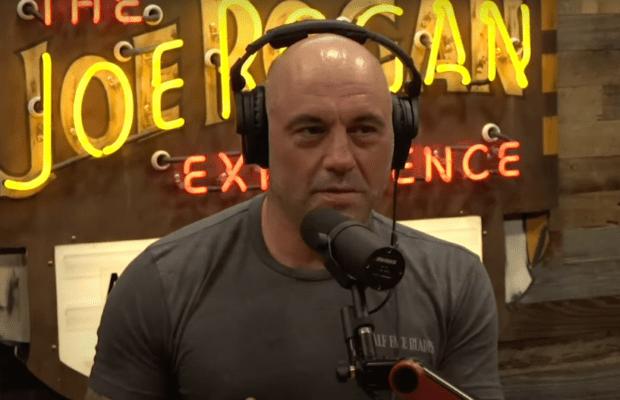 Joe Rogan Reveals He Has COVID – and Yes, He's Taking Horse Medicine  Ivermectin