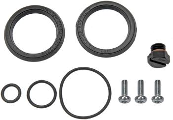 2003 GMC Sierra 3500 Fuel Filter Primer Housing Seal Kit