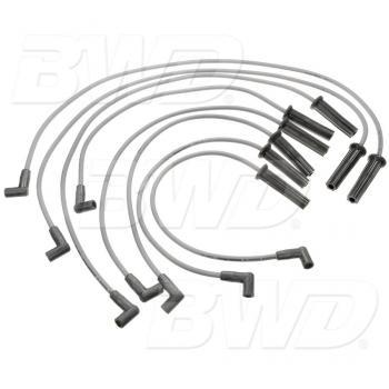 1984 Oldsmobile Toronado Spark Plug Wire Set