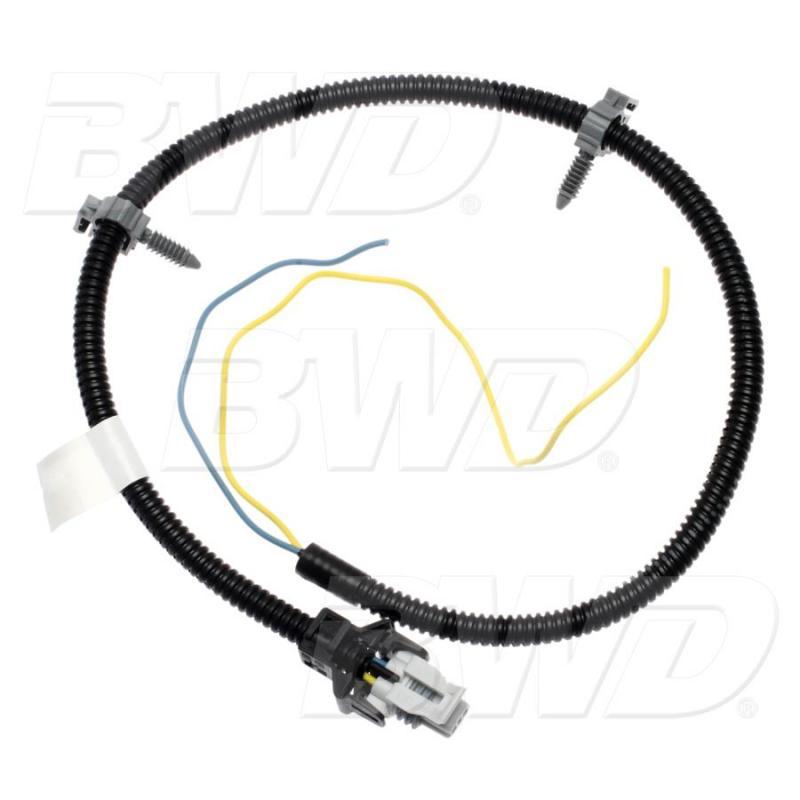 BWD PT1293 ABS Wheel Speed Sensor Wire Harness