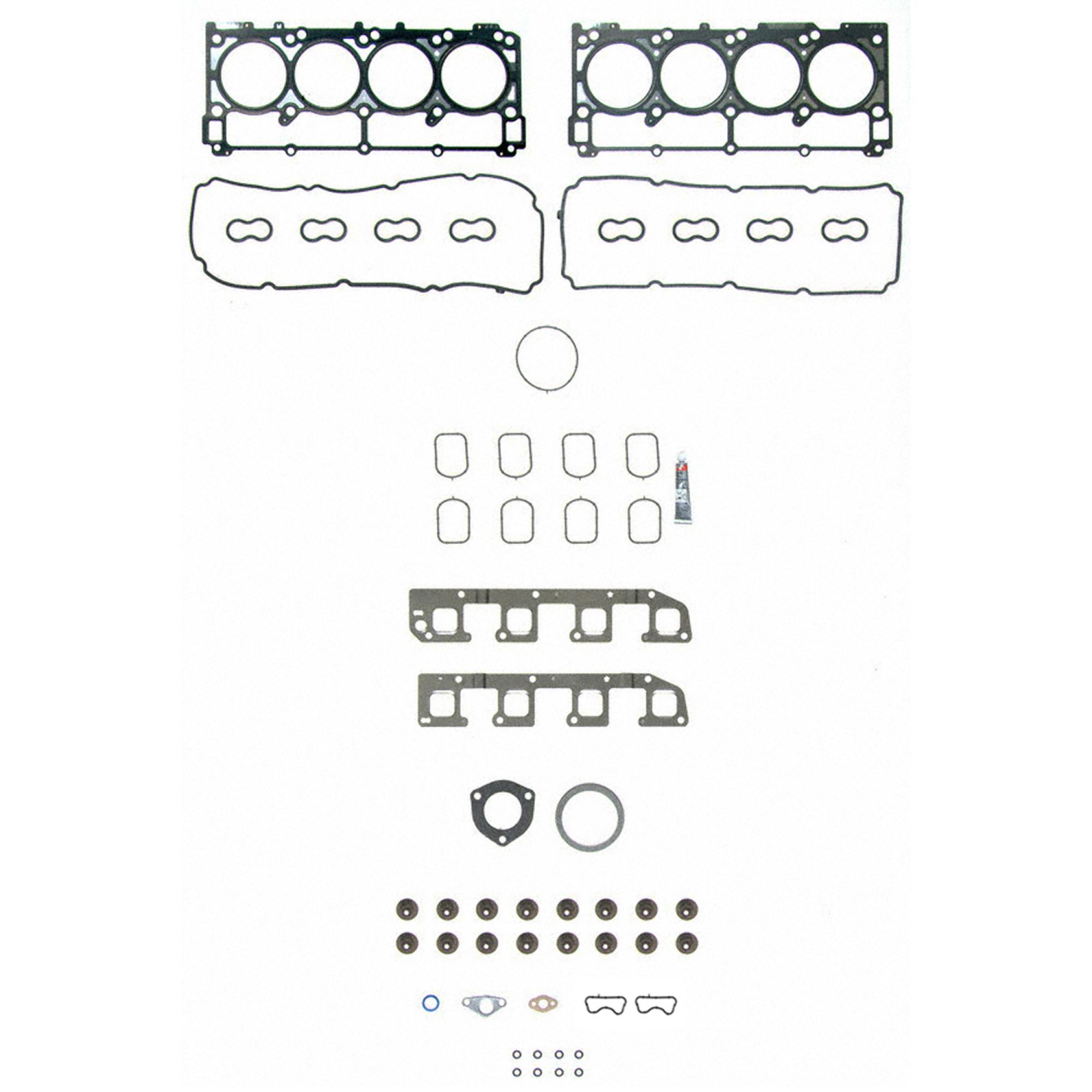 Fel-Pro HS26284PT Engine Cylinder Head Gasket Set