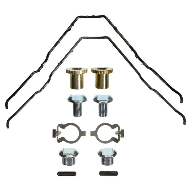 Wagner Brake H7260 Parking Brake Hardware Kit