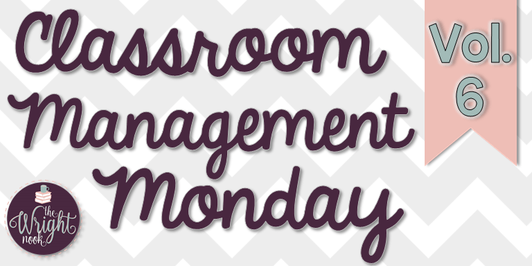 Managing Fire and Lock Down Drills- Classroom Management Monday #7