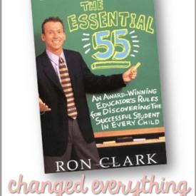 Best Book about Behavior Management