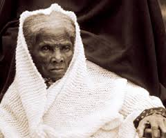 Harriet Tubman Elder