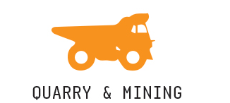 Quarry & Mining Software Solution