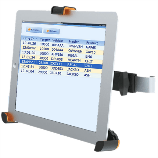 Weighbridge Software How It Works WrightZone