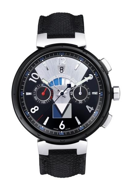 Automatic Chronograph Louis Vuitton