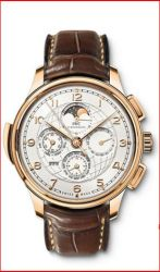 Automatic Watch IWC Moonphase