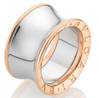 Anish Kapoor for Bulgari Ring
