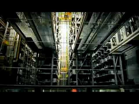 Rolex factory tour