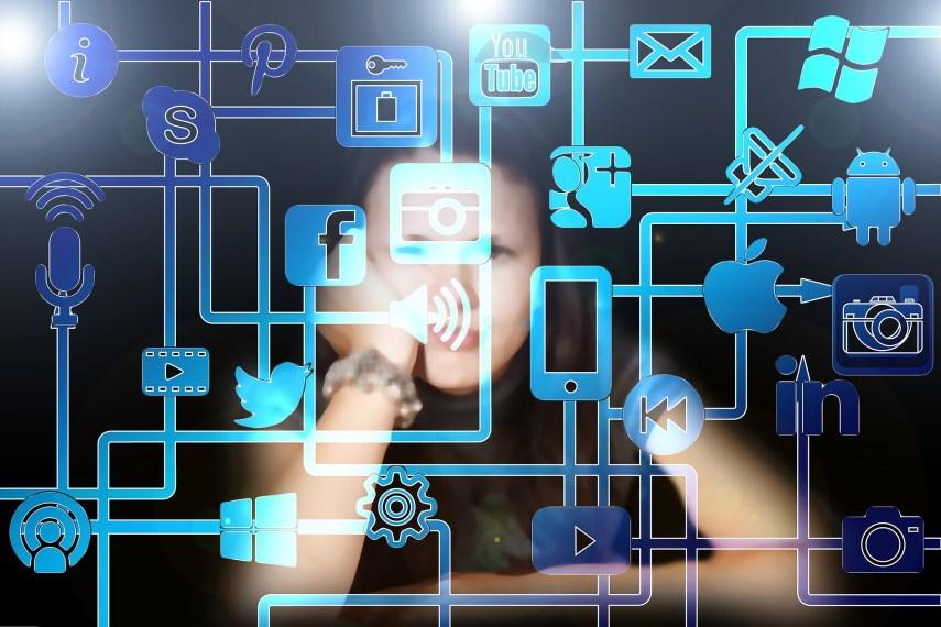 Why Do I Need Social Media?, Bethany Jett, Writing, Social Media For Writers