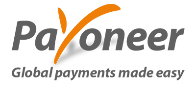 global payments via payoneer