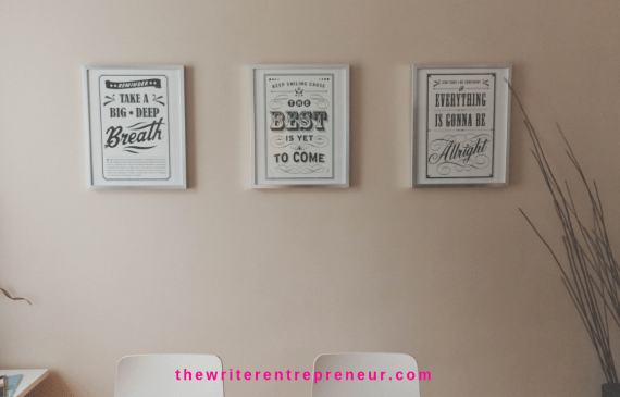 15 Inspirational Wall Art Printables