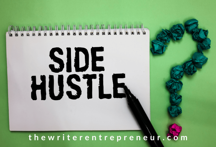 Side hustles to think about when planning 2021