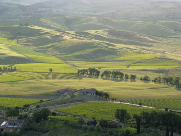 Travel Writing Classes in Tuscany