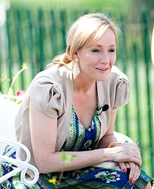 J.K. Rowling on outlining, a technique taught in Seattle writing classes.