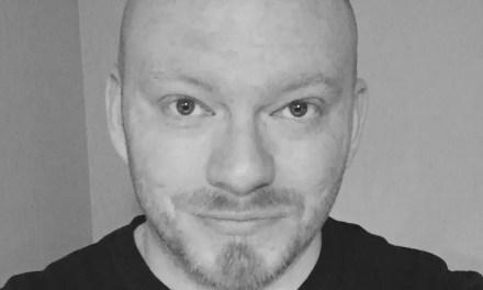Author Interview: Patrick Winters