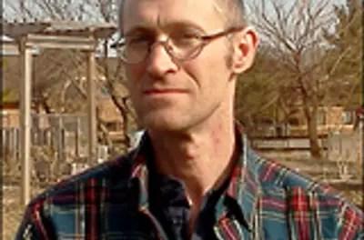 Author Interview: Ken MacGregor