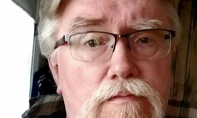 Author Interview: G.A. Miller