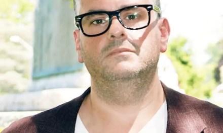 Author Interview: Robert Ottone