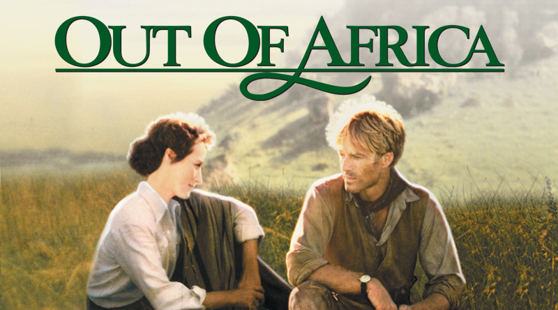 Out of Africa: Breathing Life into Beginnings - Writing Barn