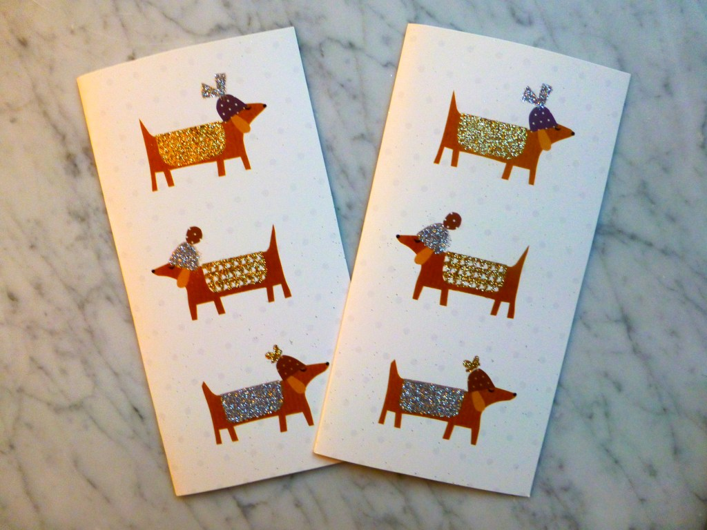 Target Holiday Cards