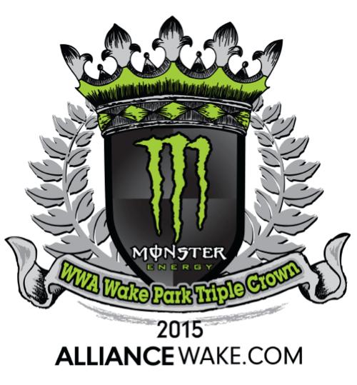 Monster Energy 2015