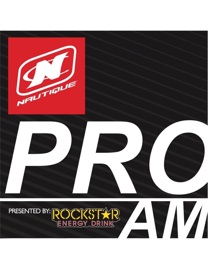 2015 Nautique Pro Am logo