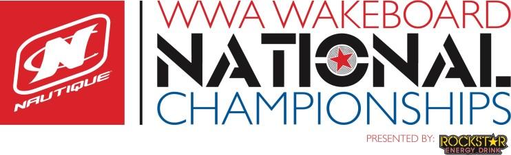 Nationals 2014 Logo