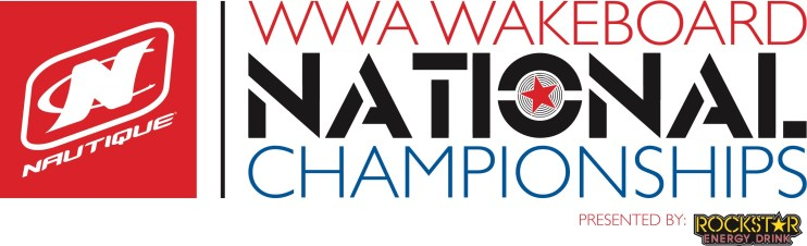 Nationals 2014 Logo