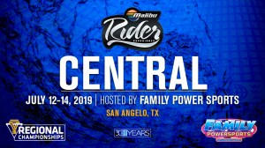 Rider Experience Central