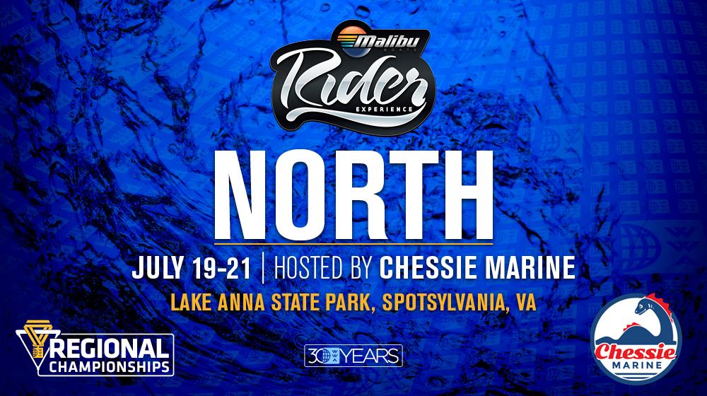 Rider Experience North