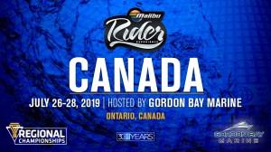 Rider Experience Canada