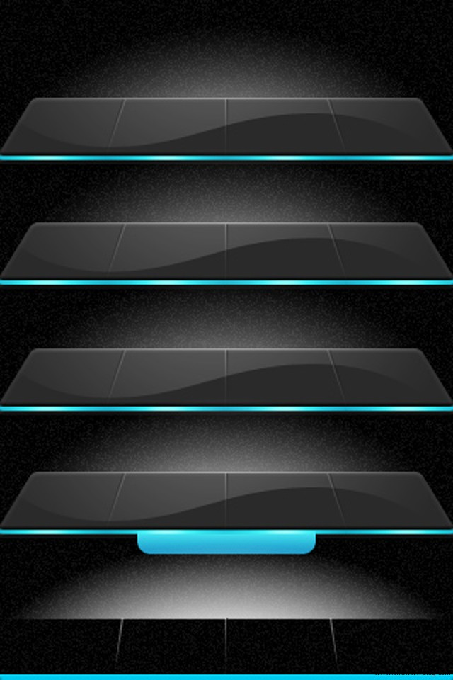 Cute Shelf Wallpaper The Www Blog 15 Awesome Iphone Shelf Wallpapers For Home