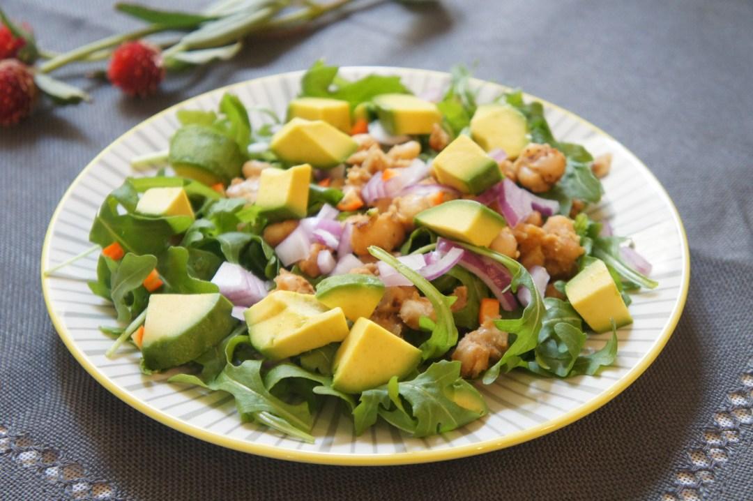 White Bean Salad