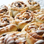 Apple Cinnamon Scrolls