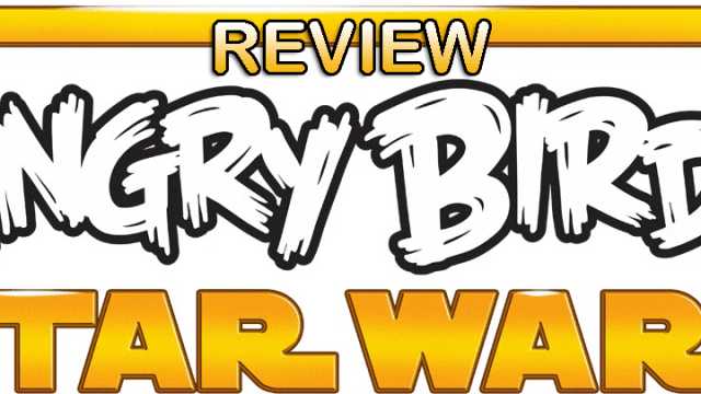 ANGRY BIRDS REVIEW HEADER