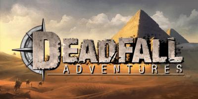 deadfall header