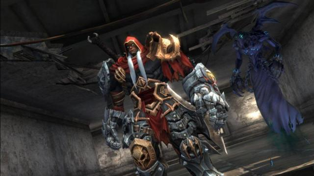 darksiders header