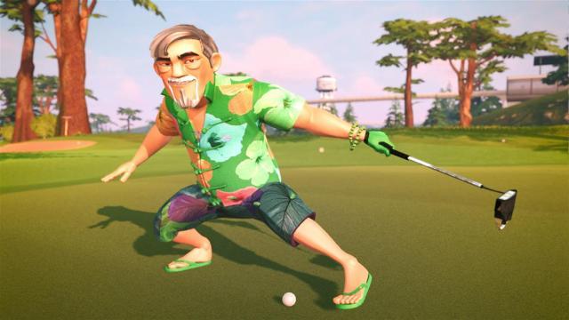 powerstar golf pic 1