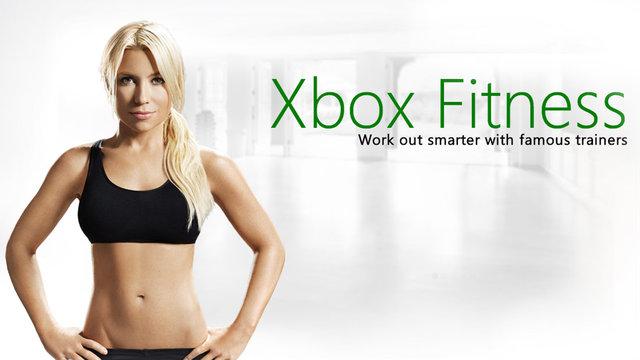 xbox fitness header