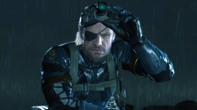 metal gear solid 5 ground zeroes pic 1