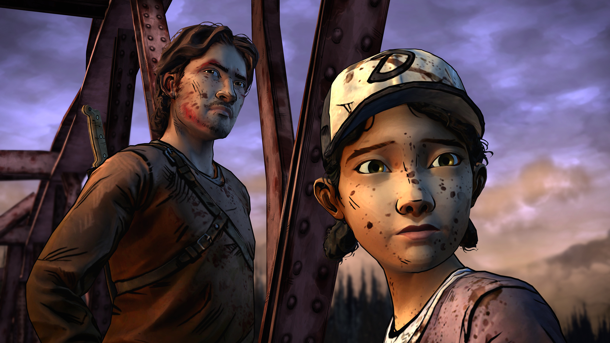 The Walking Dead Season 2 Episode 2 A House Divided Review