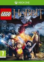 lego hobbit xbox one box
