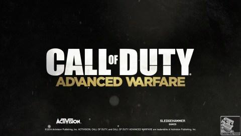 call of duty advanced warfare header