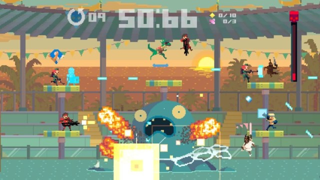 super time force pic 1